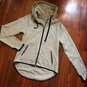 Old navy zip up hoodie